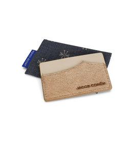 JACOB COHEN Card holder BEIGE