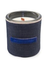 JACOB COHEN JACOB COHEN Candles Denim SELVEDGE BLUE