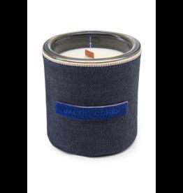 JACOB COHEN Candles Denim SELVEDGE BLUE