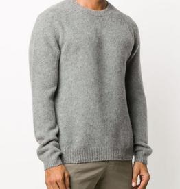 ELEVENTY ELEVENTY Sweaters Pull Col Rond B76MAGB47 MAG0B062 GRIGIO