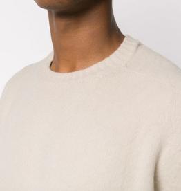 ELEVENTY Sweaters Pull Col Rond B76MAGB47 MAG0B062 BIANCO