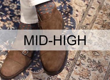 Chaussures mi-haute