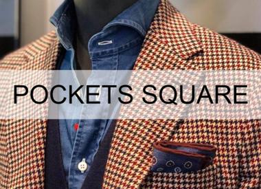 Pockets square