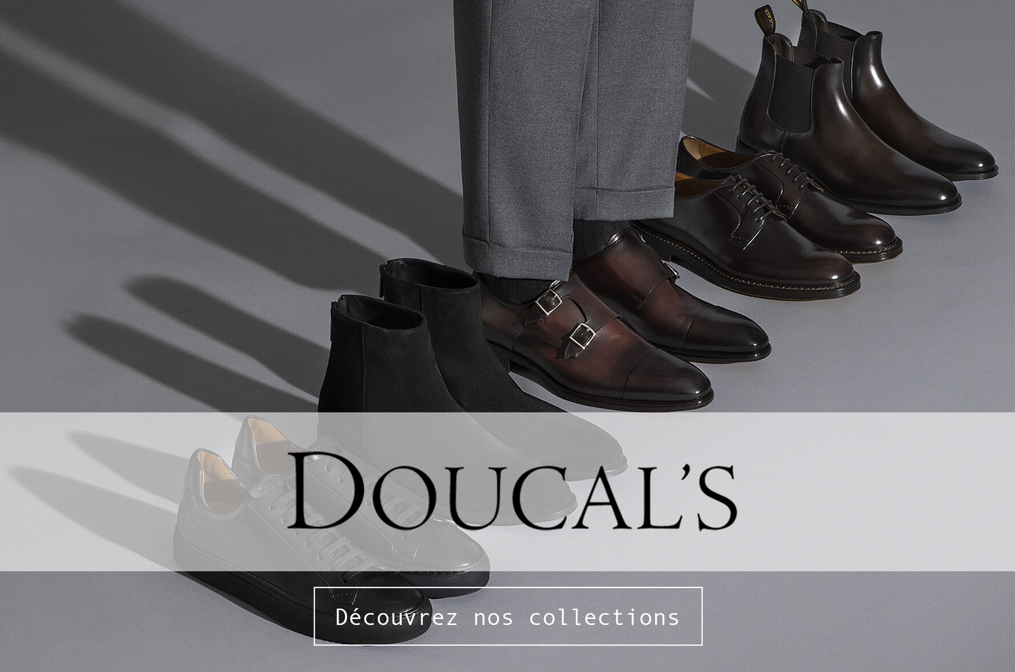 Doucals Collections