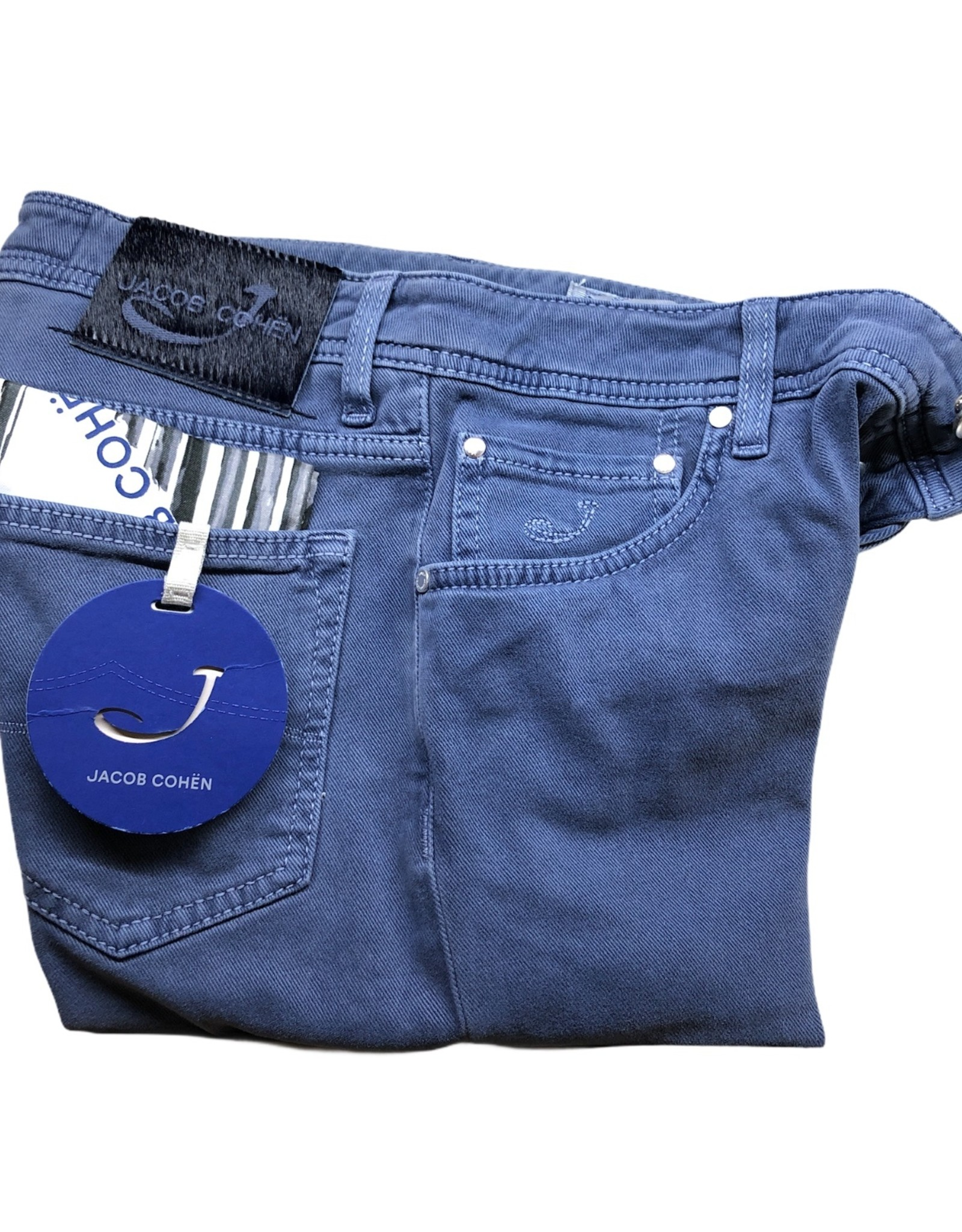 JACOB COHEN JACOB COHEN Jeans J622 SLIM COMF 5406