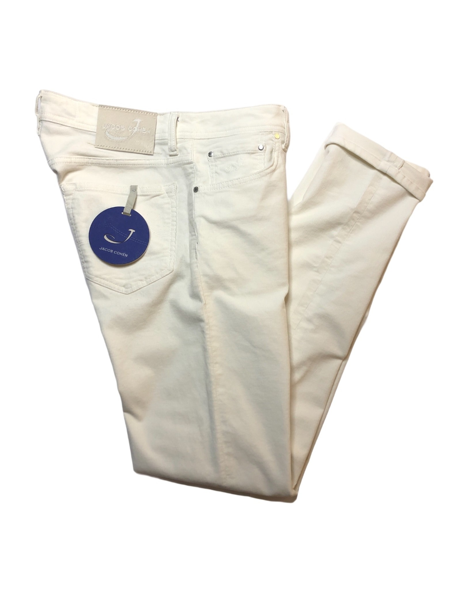 JACOB COHEN JACOB COHEN Jeans J622 SLIM COMF 8805