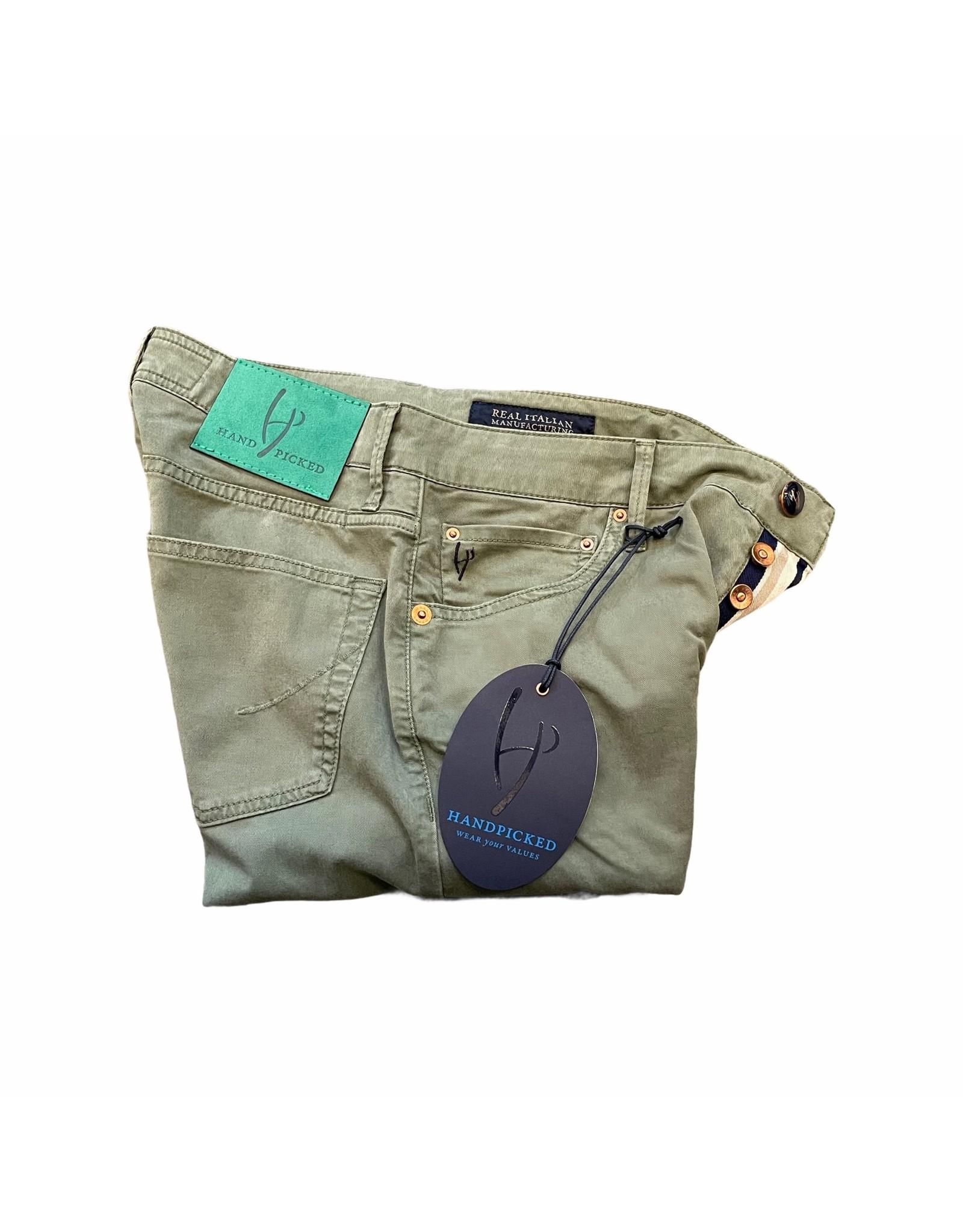 Hand Picked 21/1 Hand Picked  Jeans ORVIETO-C  01831 S