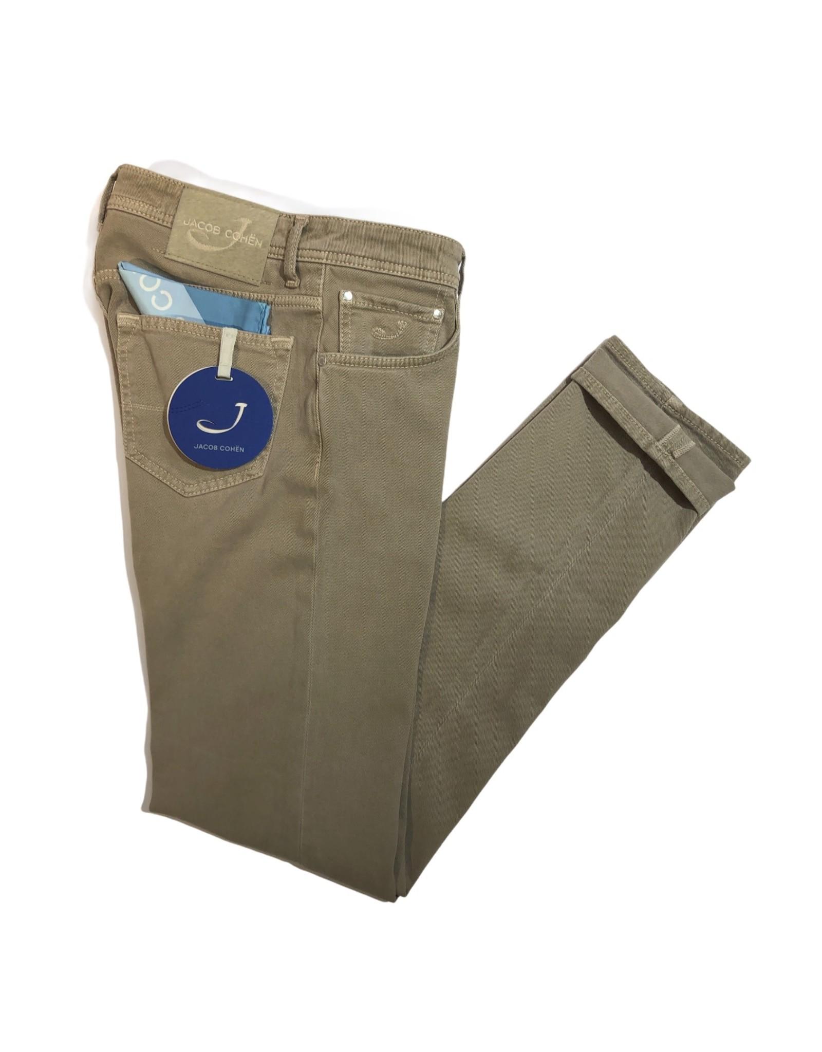 JACOB COHEN JACOB COHEN Jeans J622 SLIM COMF 5406