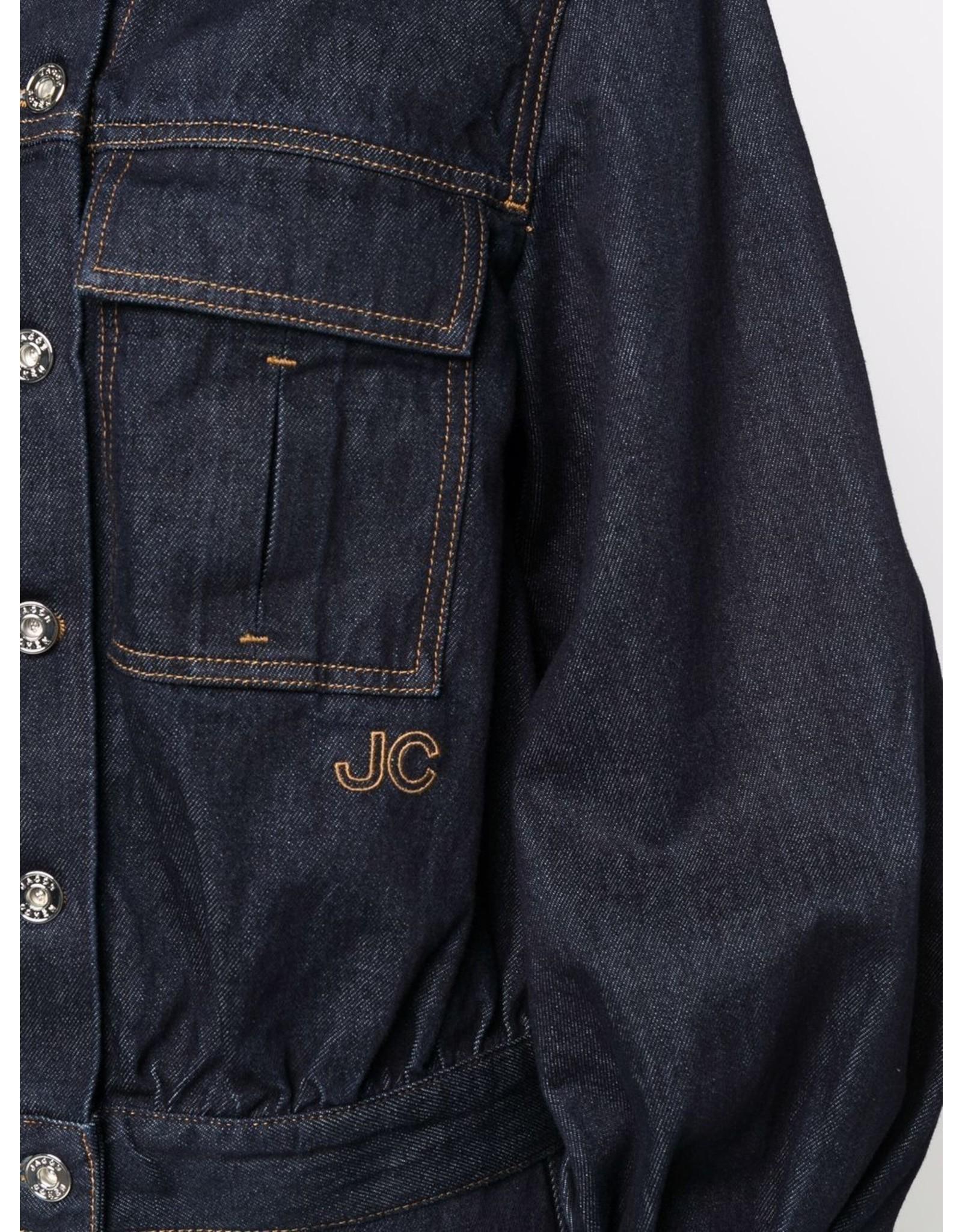 JACOB COHEN Jacob Cohën Women Denim Jacket