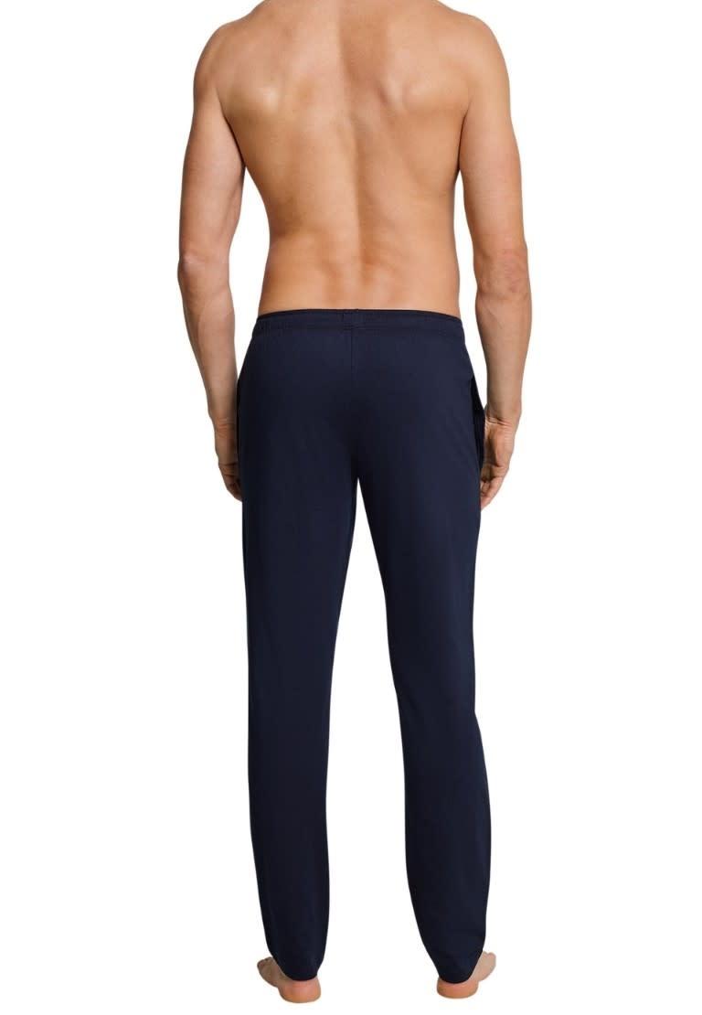 Pyjamabroek Mix & Match 163840 - donkerblauw-2