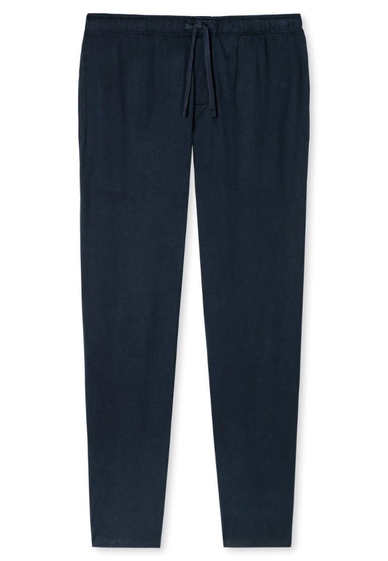 Pyjamabroek Mix & Match 163840 - donkerblauw-4
