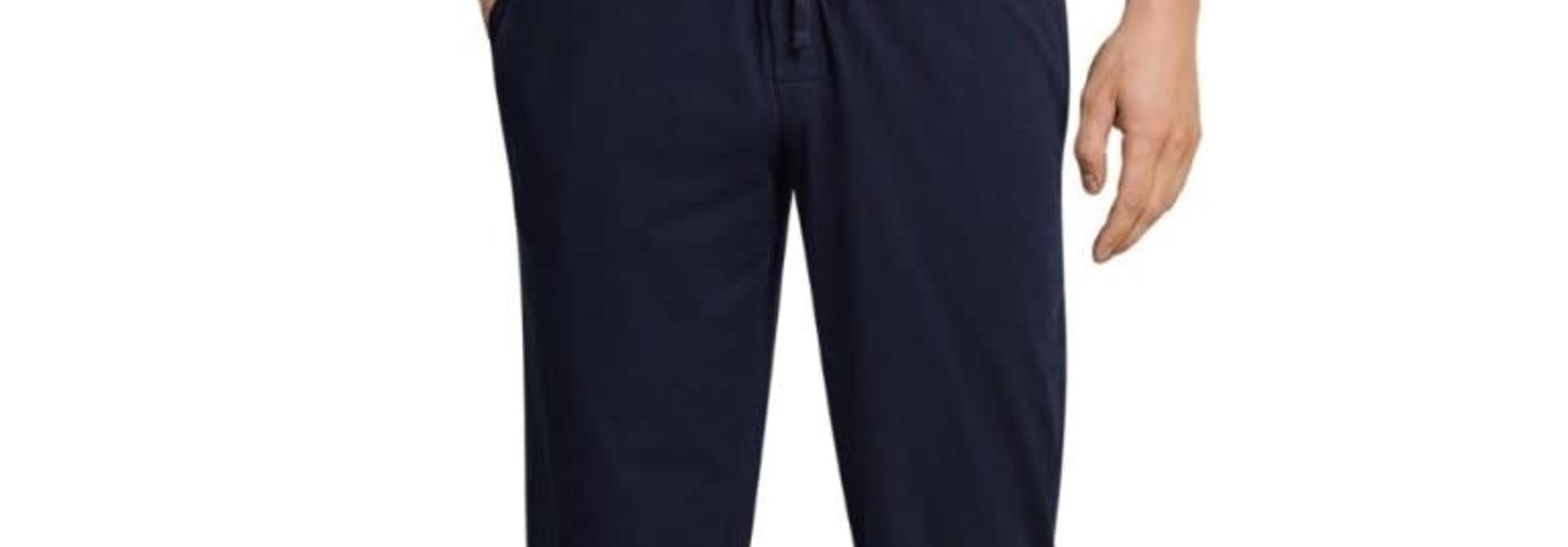 Pyjamabroek Mix & Match 163840 - donkerblauw
