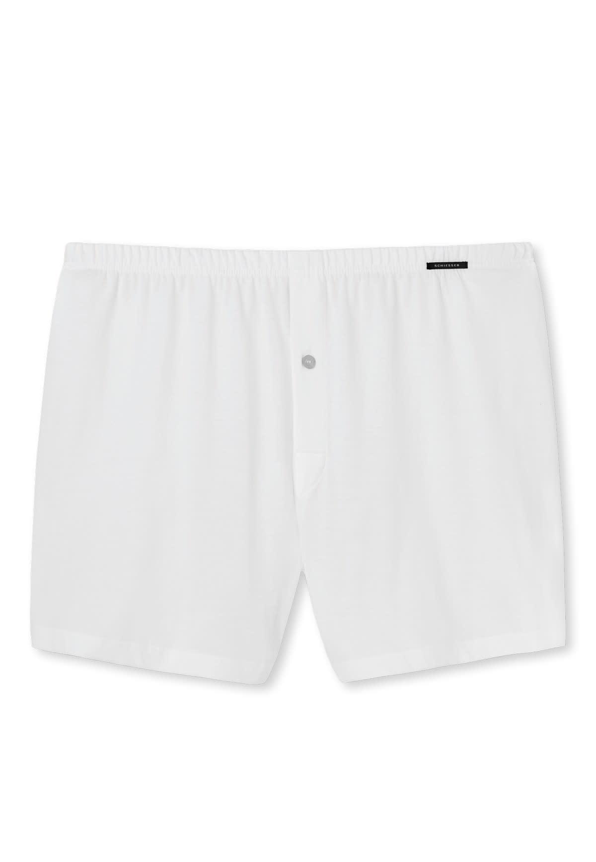 Boxershort wit - 110291-3
