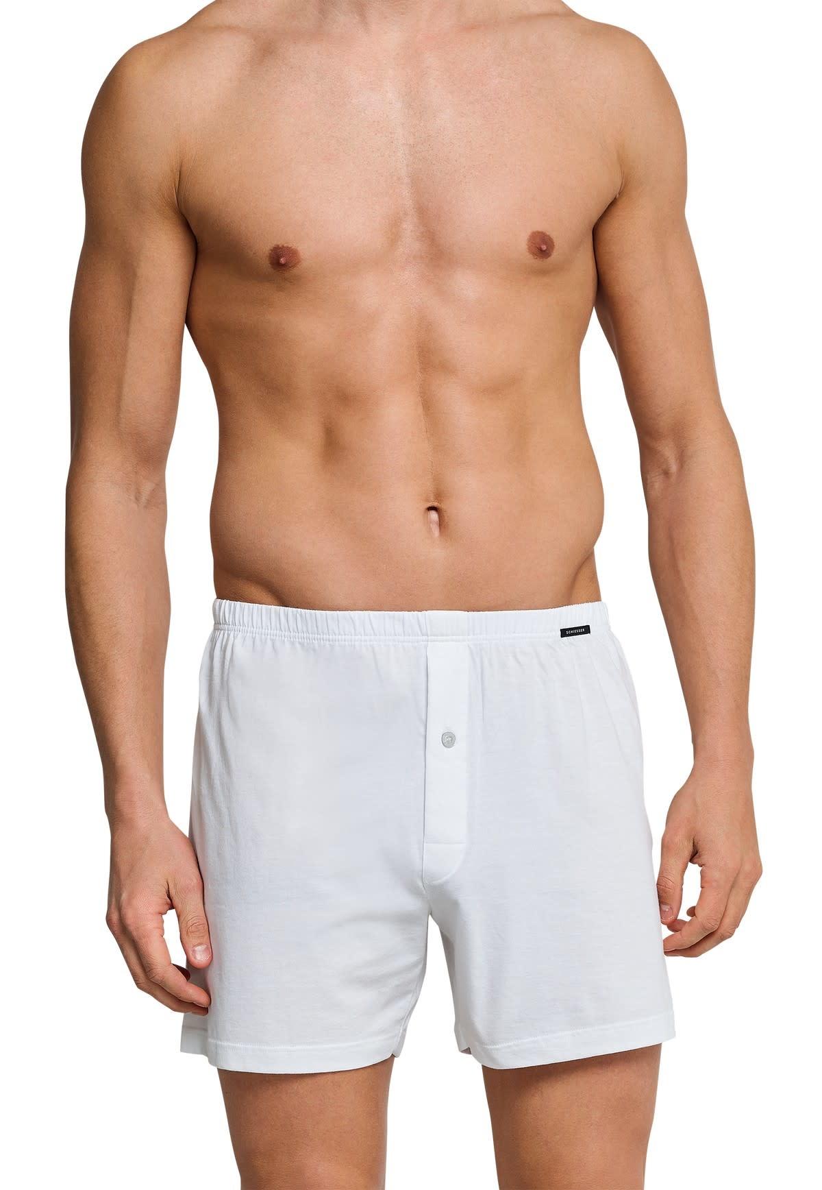 Boxershort wit - 110291-1