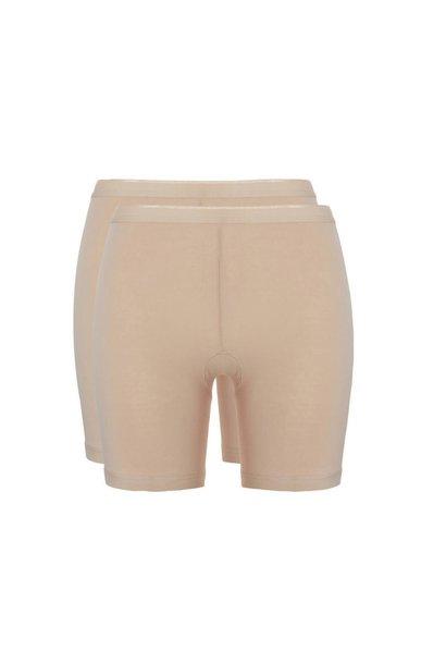Short Long Basic 2-Pack 30196 - huid