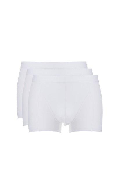 Short Basic 3-Pack 30222 - wit