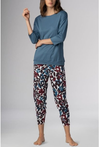 Pyjama 7/8 13161 mt. 36
