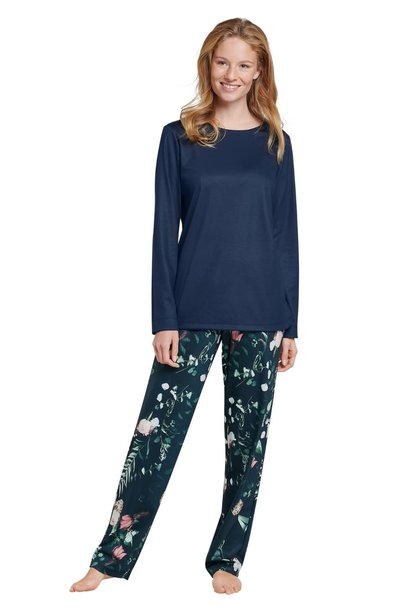 Pyjama lange mouw 167643