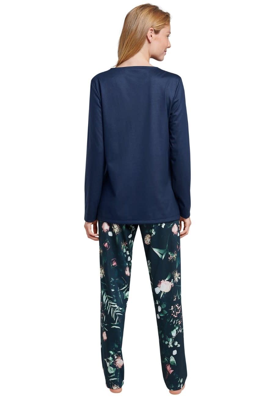 Pyjama lange mouw 167643 mt. 42-2
