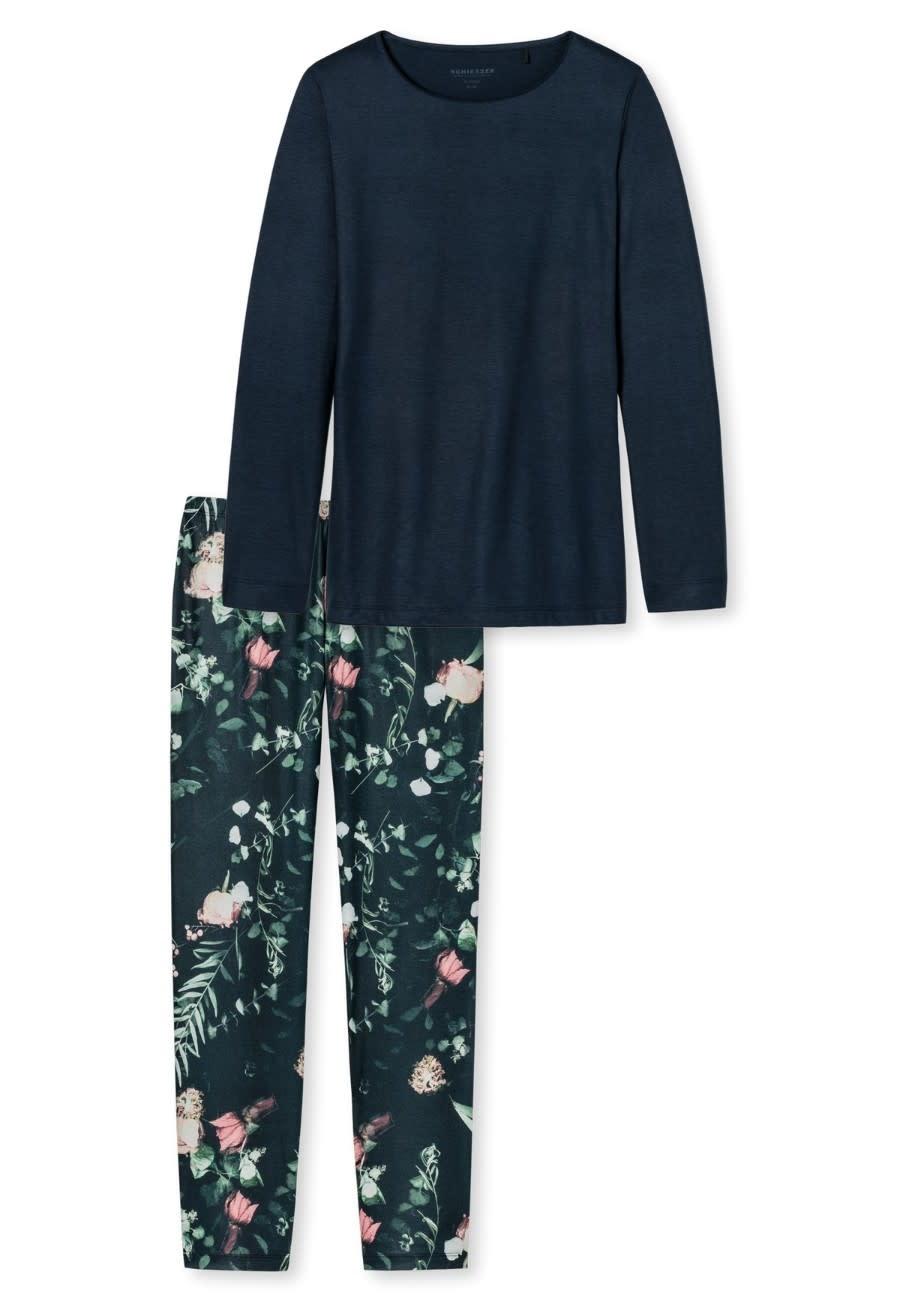 Pyjama lange mouw 167643 mt. 42-3