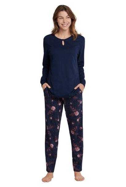 Pyjama Seidensticker lange mouw 168015