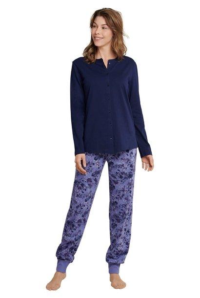 Pyjama lange mouw 168002 mt 36, 38