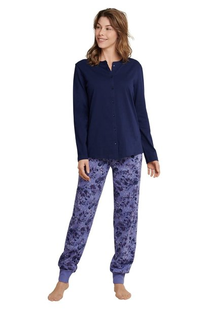 Pyjama lange mouw 168002