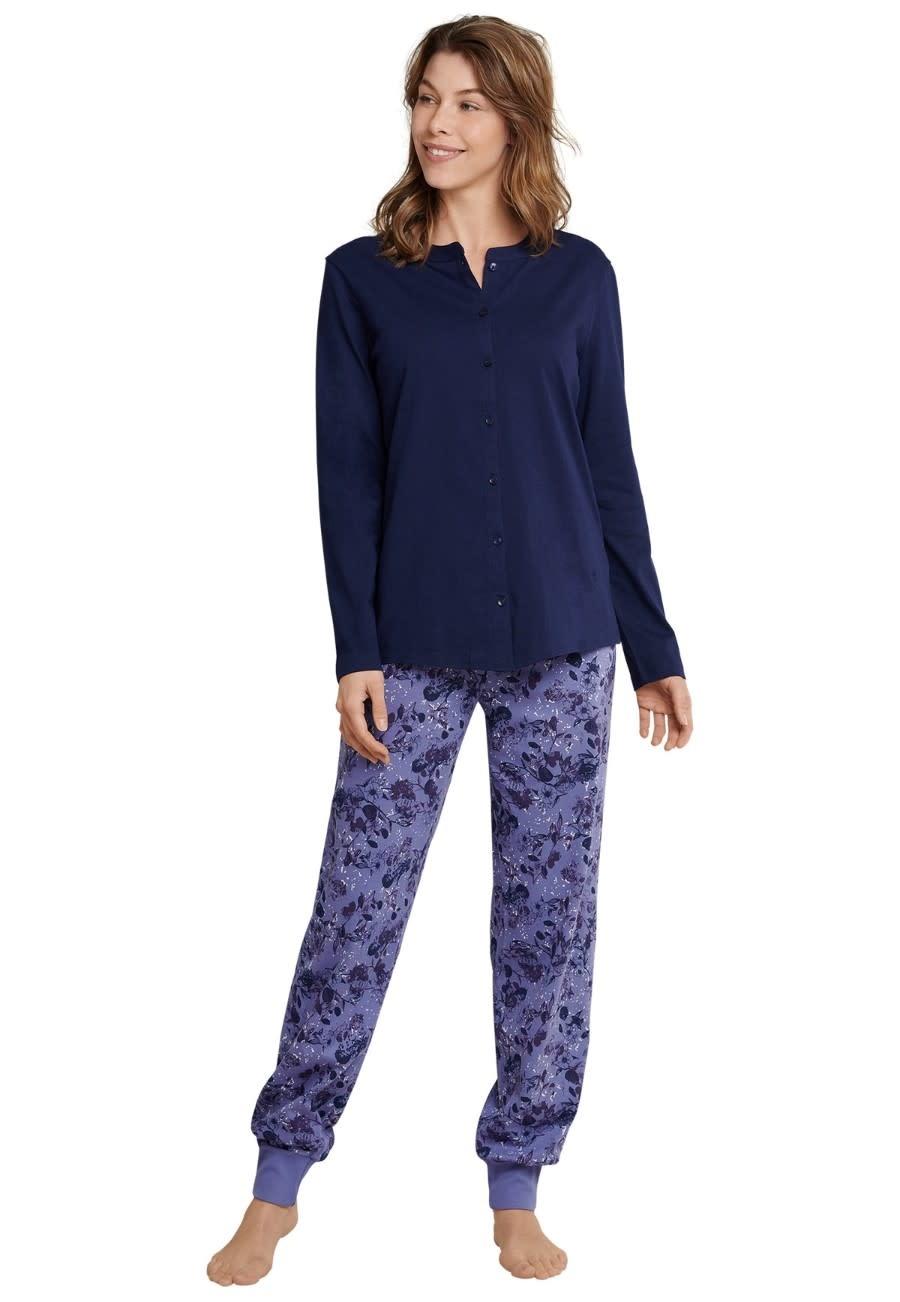 Pyjama lange mouw 168002-1
