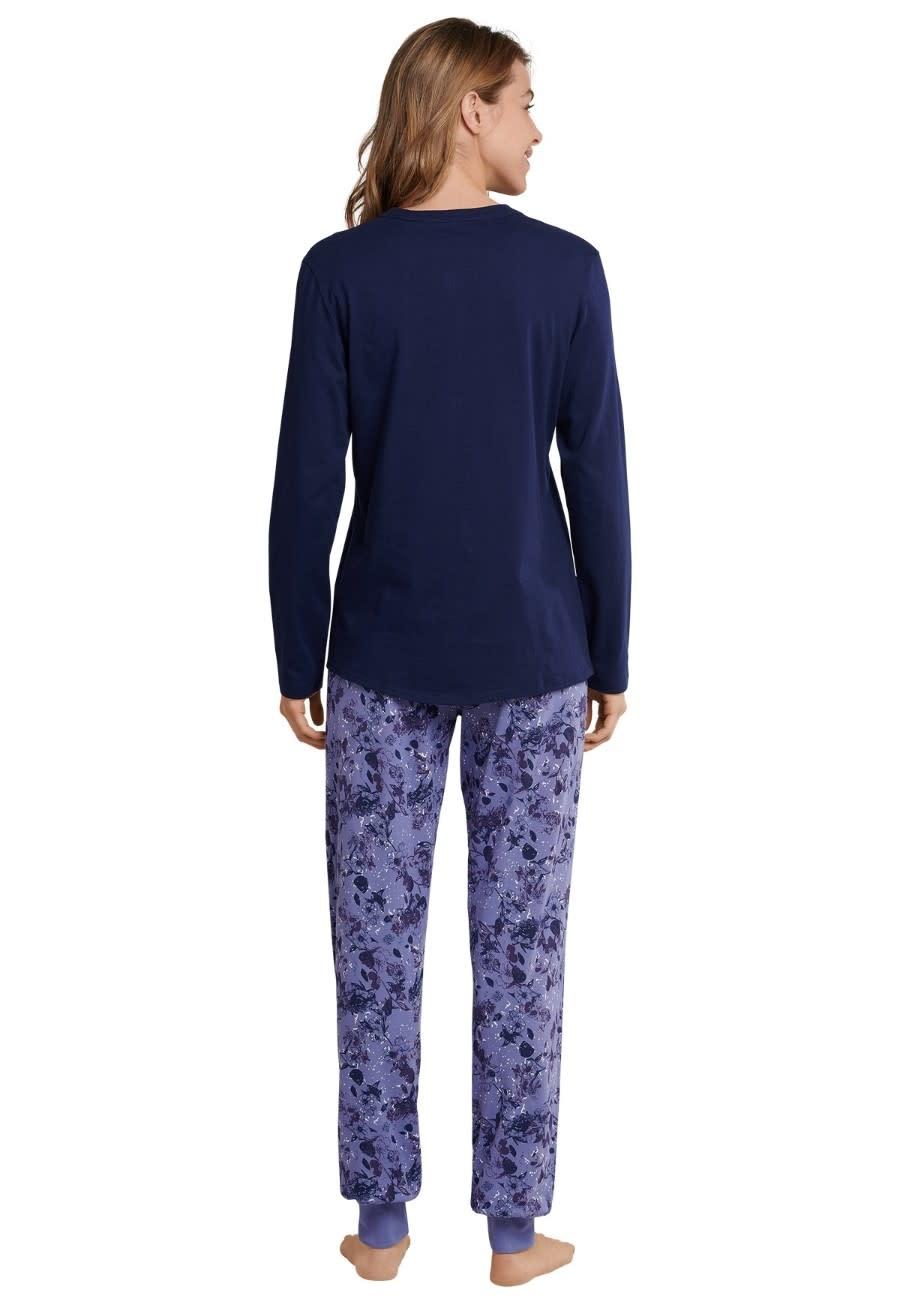 Pyjama lange mouw 168002-2