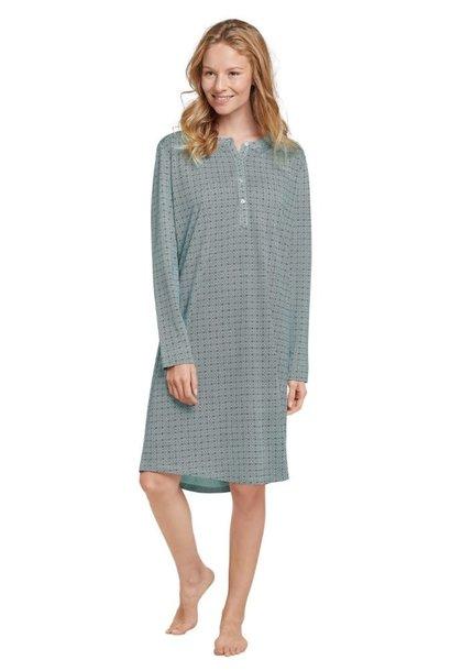 Nachthemd lange mouw 167635