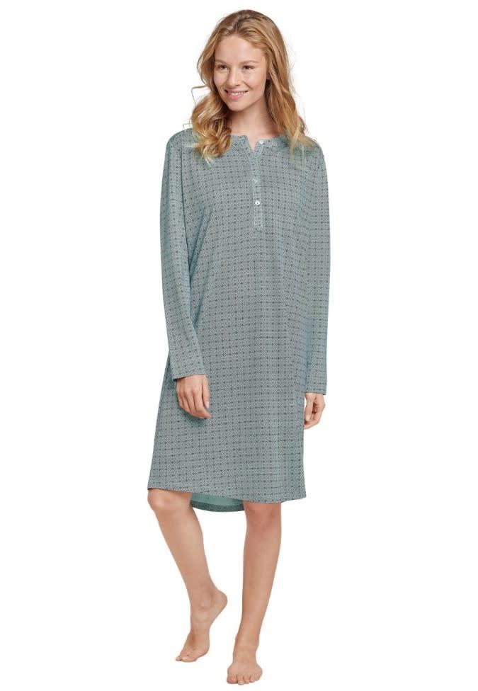 Nachthemd lange mouw 167635-1