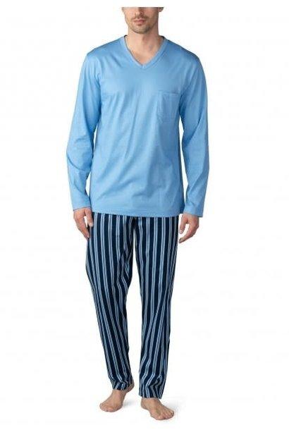 Pyjama lange mouw 26081
