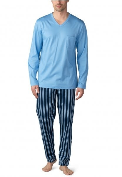 Pyjama lange mouw 26081-1