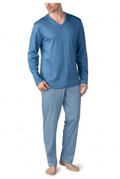 Pyjama lange mouw Cosmos 26381 - mt. 52