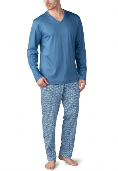 Pyjama lange mouw Cosmos 26381 - mt. 52-1