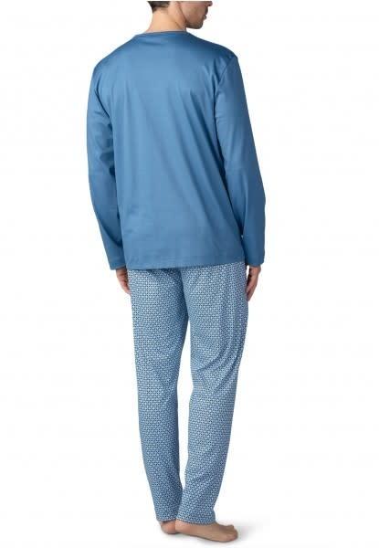 Pyjama lange mouw Cosmos 26381 - mt. 52-2