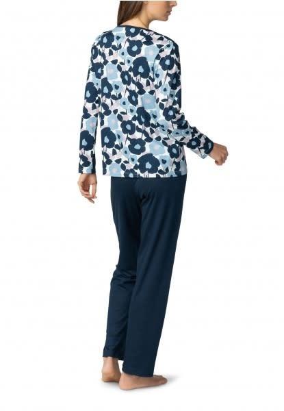 Pyjama lange mouw 14148 - mt. 40-2