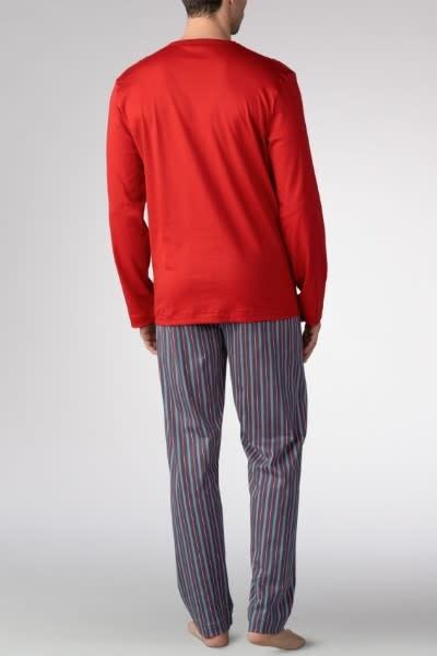 Pyjama lange mouw 26681 - mt. 54-2