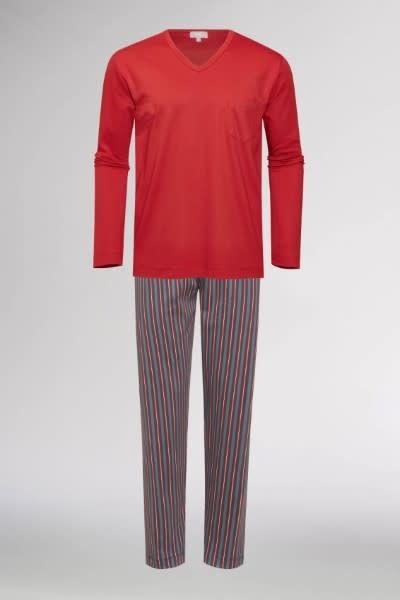 Pyjama lange mouw 26681 - mt. 54-3