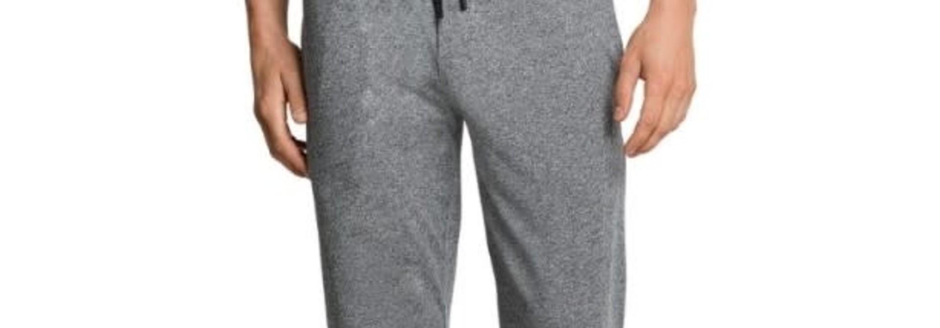 Pyjamabroek Mix & Match 163840 - donkergrijs