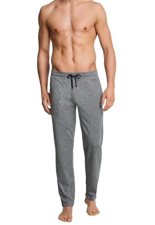 Pyjamabroek Mix & Match 163840 - donkergrijs-1