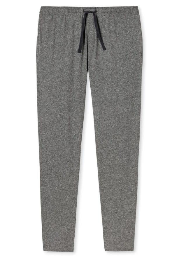 Pyjamabroek Mix & Match 163840 - donkergrijs-3