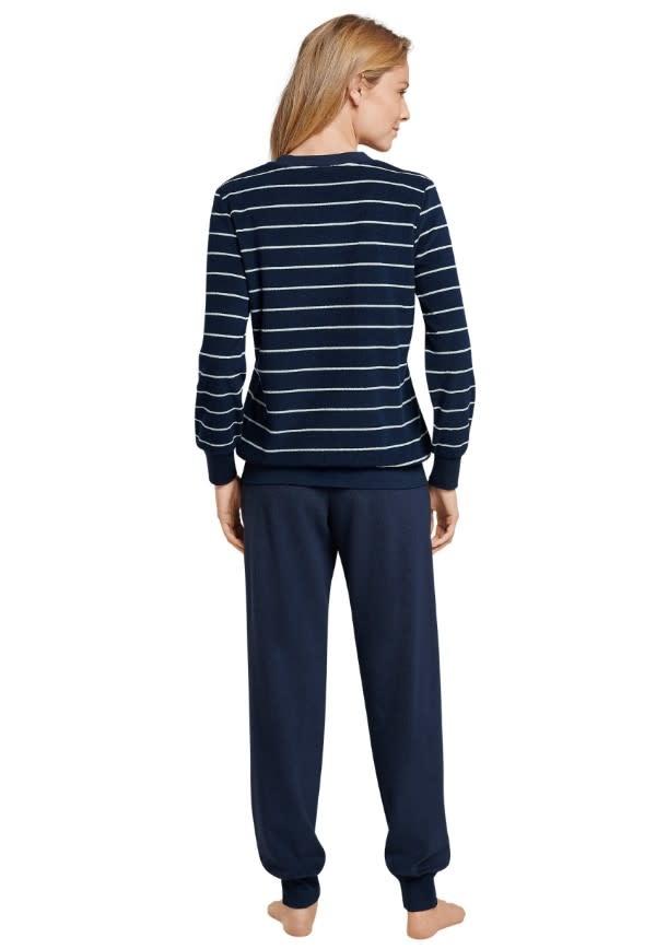 Pyjama lange mouw 167637-2