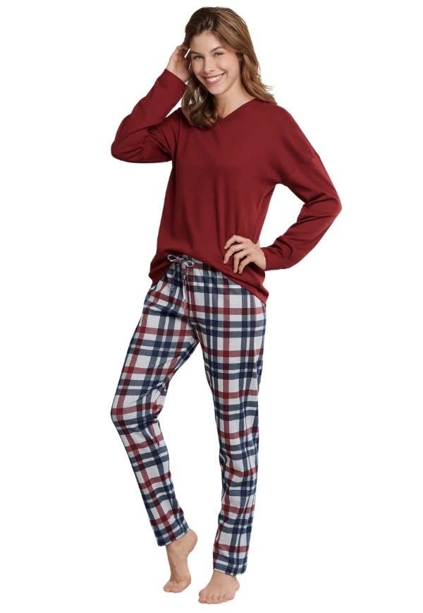 Pyjama lange mouw 168871-1