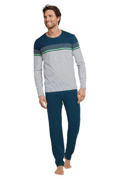 Pyjama lange mouw 168155