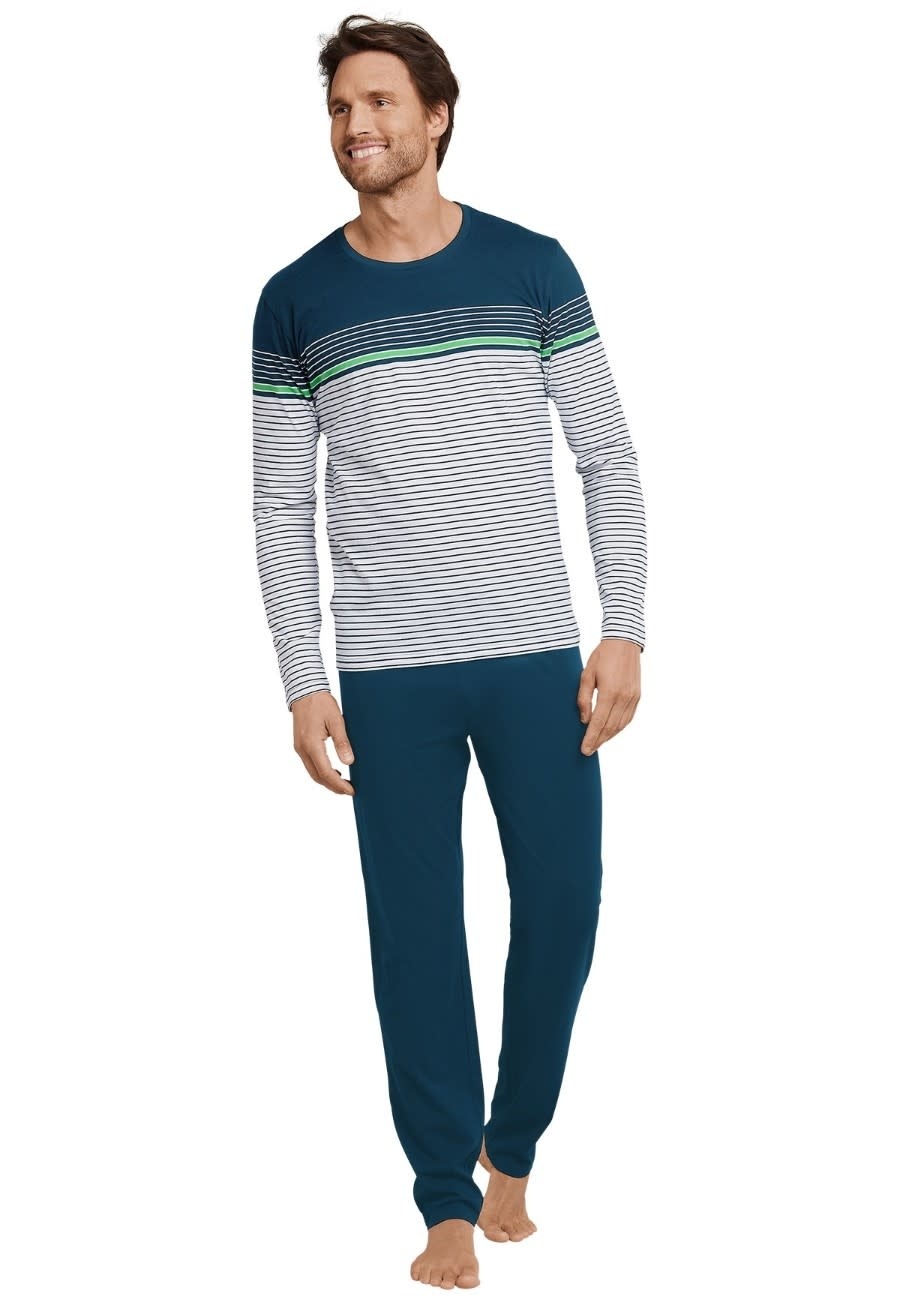 Pyjama lange mouw 168155-1