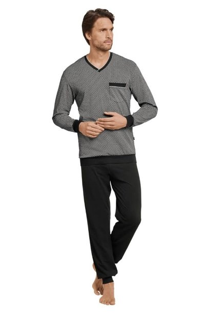 Pyjama lange mouw 168117 mt. 58