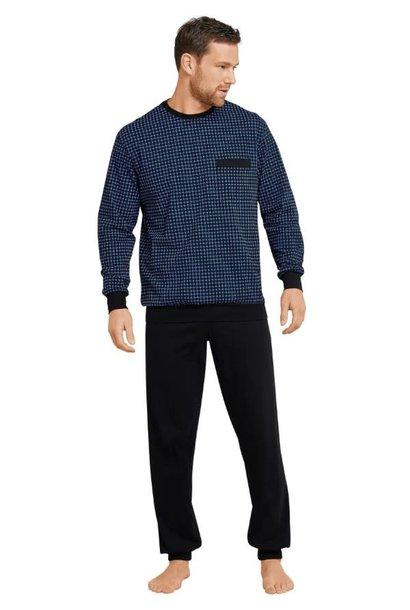 Pyjama lange mouw 168218