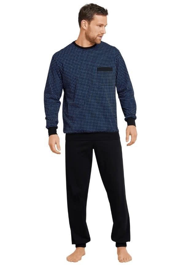 Pyjama lange mouw 168218-1
