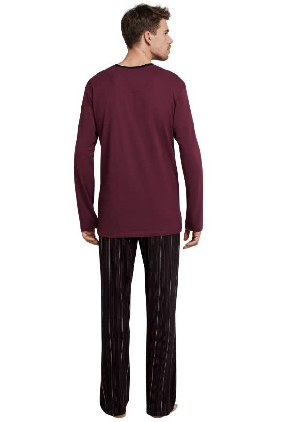 Pyjama lange mouw 168128-2